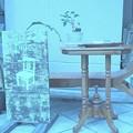 アートフィルターのデイドリーム+WB白熱灯