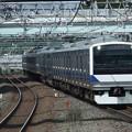 Photos: 常磐線E531系 K420編成