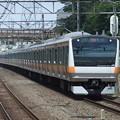 Photos: 中央快速線E233系0番台 T27編成