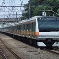Photos: 中央快速線E233系0番台 T28編成