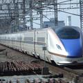 北陸新幹線E7系 F4編成