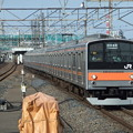 Photos: 武蔵野線205系5000番台 M9編成
