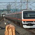 Photos: 武蔵野線209系500番台 M73編成