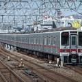 Photos: 東武伊勢崎線30000系 31409F+31609F