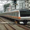 Photos: 中央快速線E233系0番台 T2編成