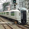 成田エクスプレスE259系 Ne020編成