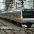 Photos: 中央快速線E233系0番台 T33編成