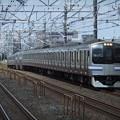 Photos: エアポート成田E217系 Y-3編成