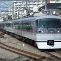 西武新宿線ニューレッドアロー10000系
