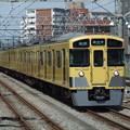 Photos: 西武国分寺線2000系 2053F