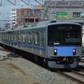 Photos: 西武拝島線20000系 20102F
