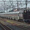 EF64 37+E26系カシオペア【信州カシオペアクルーズ】