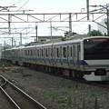 常磐線・上野東京ラインE531系 K405+K471編成