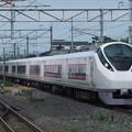 ひたちE657系 K16編成