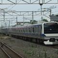 Photos: 常磐線E531系 K404+K454編成