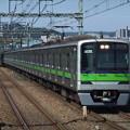 都営新宿線10-300形 10-480F