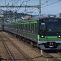 都営新宿線10-300形 10-560F