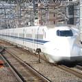 東海道・山陽新幹線N700A系1000番台 G2編成