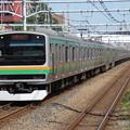 東海道線E231系1000番台 K-25+S-16編成