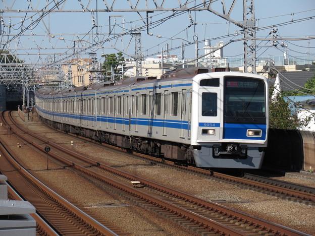 Photos: 西武池袋線6000系 6154F