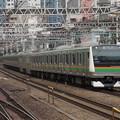 東海道線E233系3000番台 E-06編成