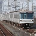 東京メトロ日比谷線03系 03-116F