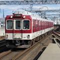 近鉄名古屋線2000系 2003F