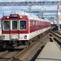 近鉄名古屋線2000系 2001F