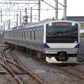 Photos: 水戸線E531系 K470編成