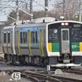 Photos: 久留里線キハE130系100番台 キハE130-101他2両編成