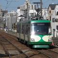世田谷線300系 301F
