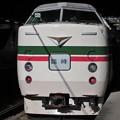 臨時列車189系 M52編成
