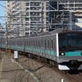 Photos: 常磐緩行線E233系2000番台 マト14編成