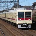 写真: 新京成線8000形 8514F