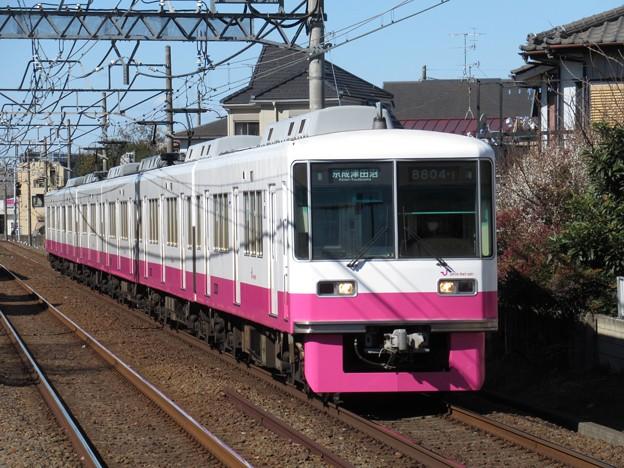 新京成線8800形 8804F