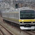 Photos: 中央・総武緩行線E231系0番台 B39編成