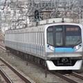 東京メトロ東西線05N系 05-130F