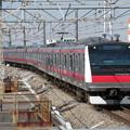 Photos: 京葉線E233系5000番台 ケヨ506編成