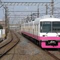 写真: 新京成線8800形 8802F