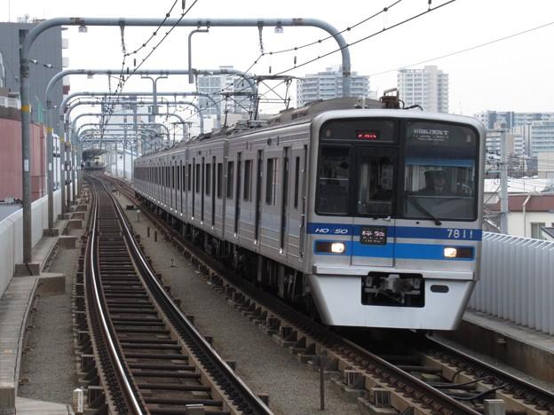 北総線7300形 7818F