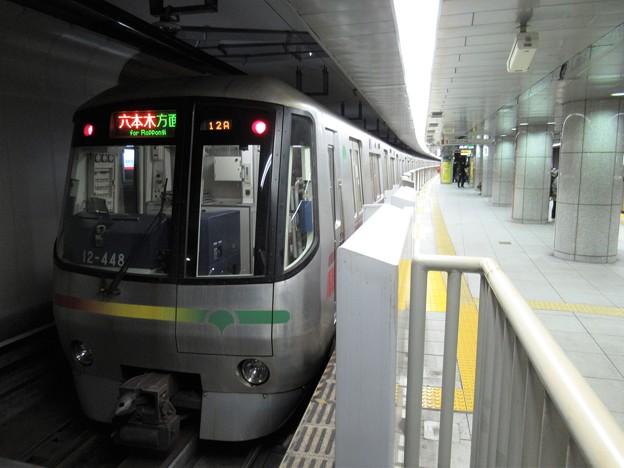 都営大江戸線12-000形 12-441F