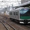 Photos: 烏山線EV-E301系 V1編成