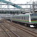 Photos: 湘南新宿ラインE233系3000番台 E-04編成