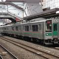 Photos: 東北線701系1500番台 F2-504+F2-518編成