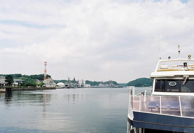 140623横須賀港