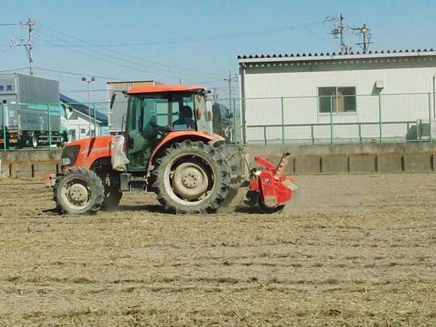 農業変革!?-1