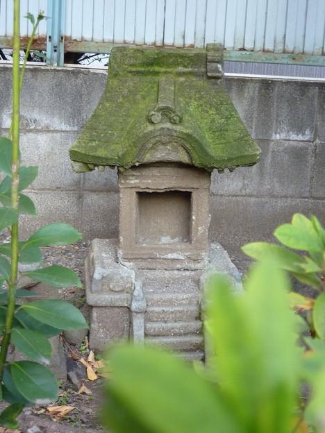 稲荷社(猿江神社 内 2) 05