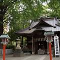写真: 田無神社