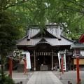 写真: 田無神社 2
