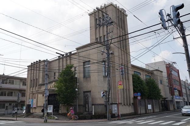 旧武生公会堂